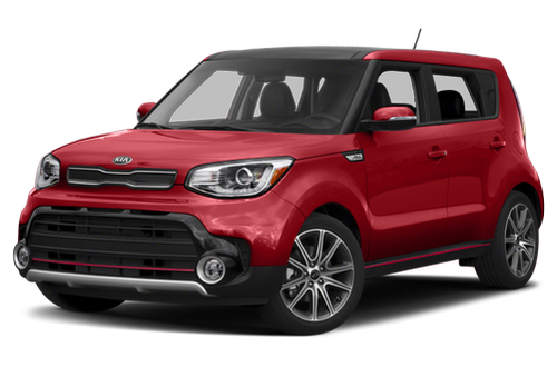 21 All New 2019 Kia Soul First Drive