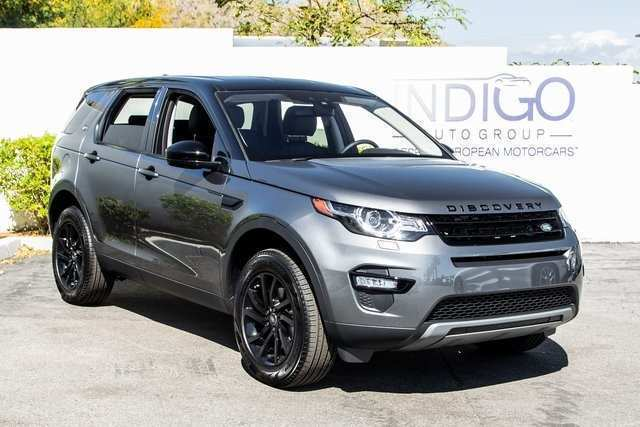 21 All New 2019 Land Rover Discovery Price