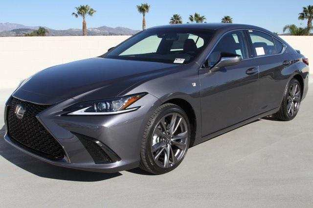21 All New 2019 Lexus Es 350 F Sport Price And Review
