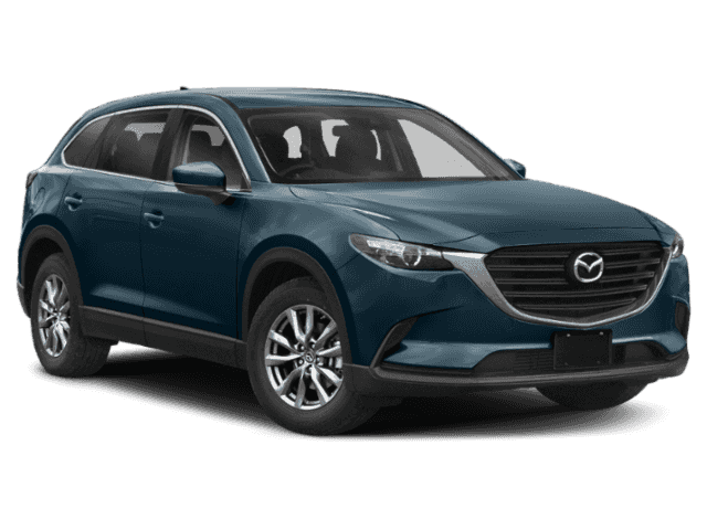 21 All New 2019 Mazda Cx 7 Release Date And Concept