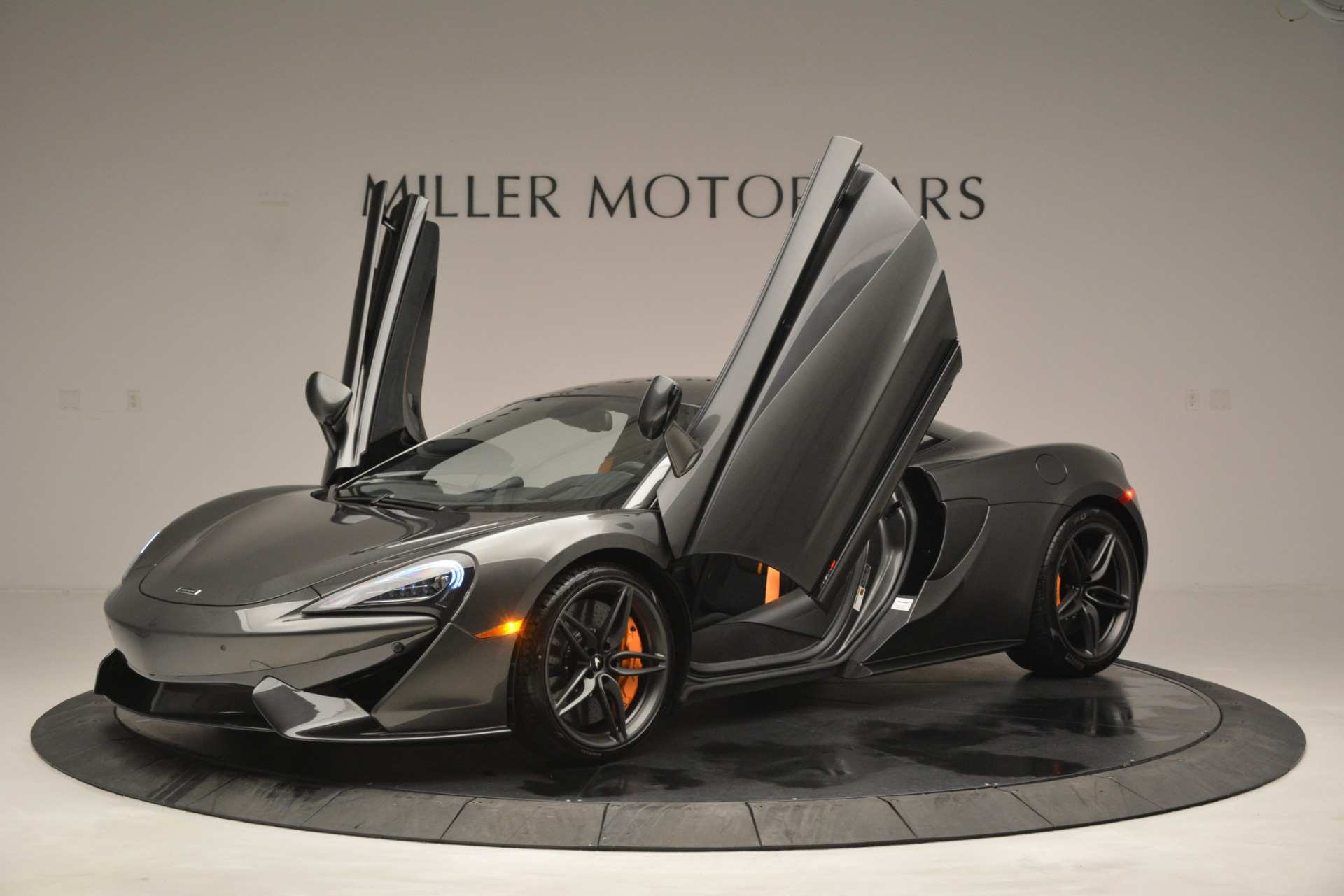 21 All New 2019 McLaren 570S Coupe New Concept