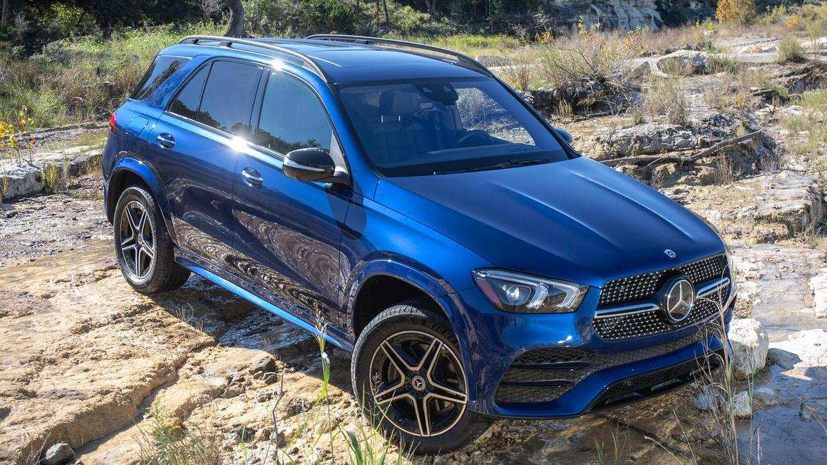 21 All New 2019 Mercedes GLE Pricing