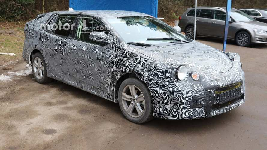 21 All New 2019 New Toyota Avensis Spy Shots Research New