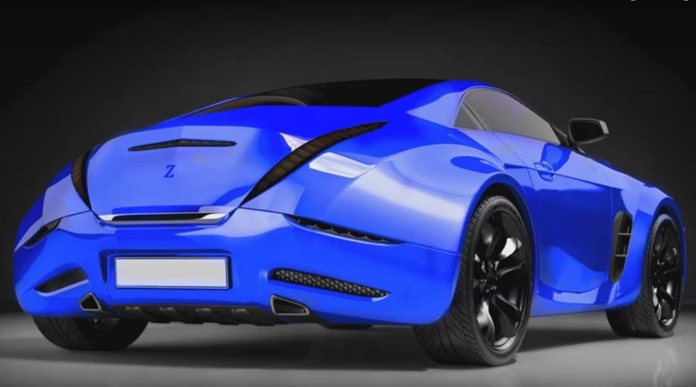 21 All New 2019 Nissan Z Turbo Nismo Pricing