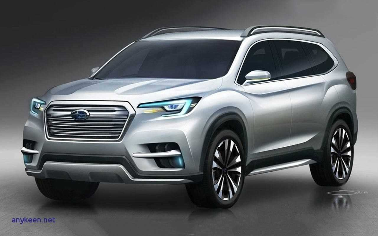 21 All New 2019 Subaru Outback Turbo Hybrid Exterior