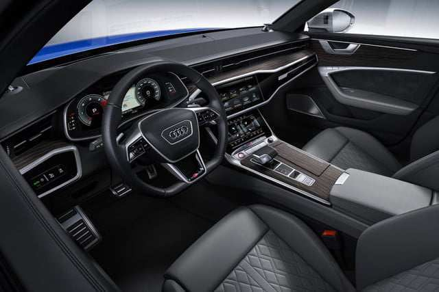 21 All New 2020 Audi S6 New Model And Performance