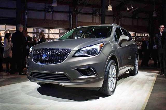 21 All New 2020 Buick Encore Exterior And Interior