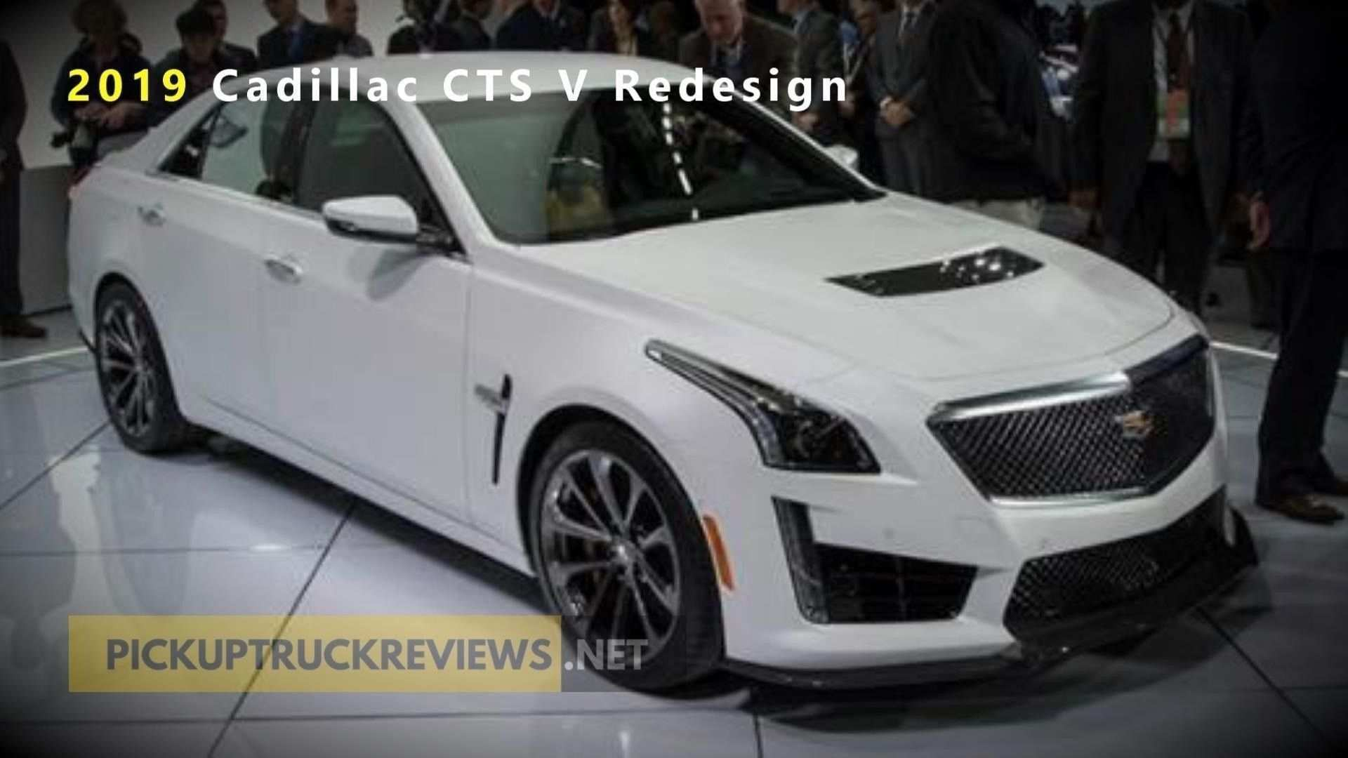 21 All New 2020 Cadillac ATS V Coupe New Review