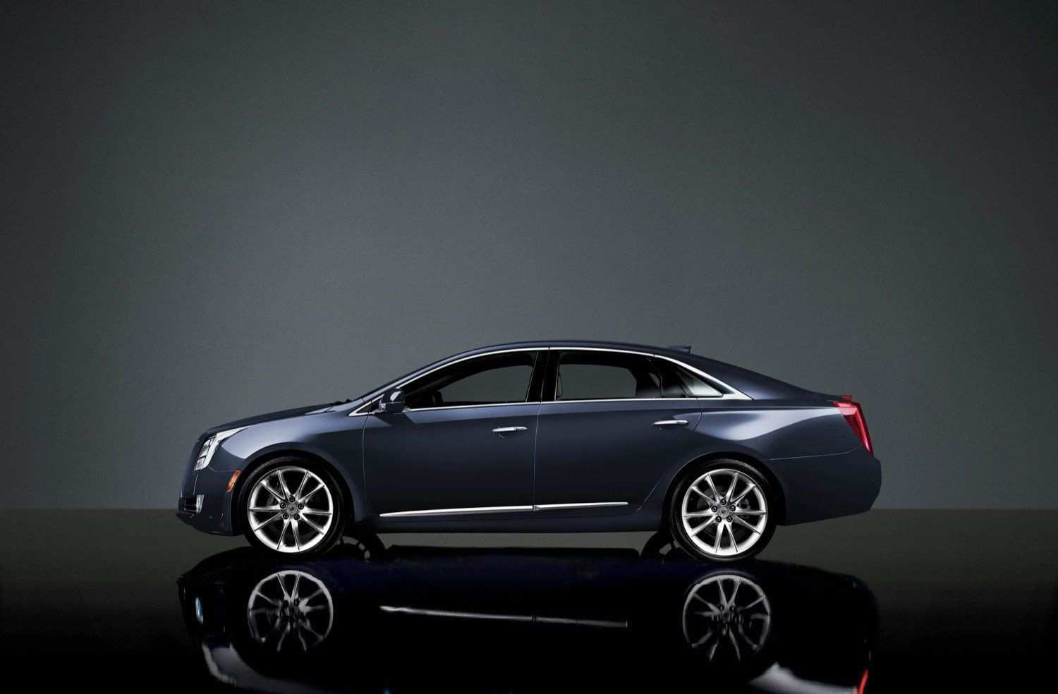 21 All New 2020 Cadillac Xts Premium Redesign