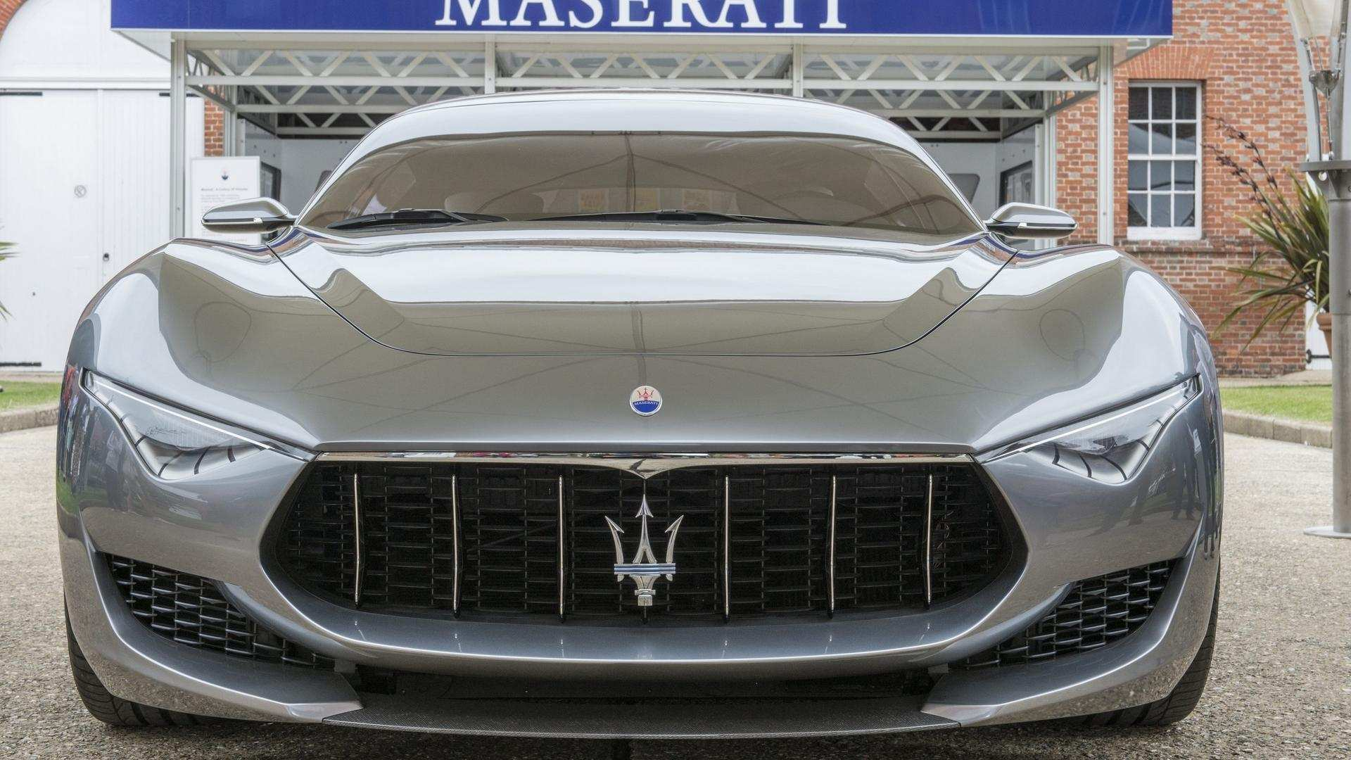 21 All New 2020 Maserati Alfieris Research New