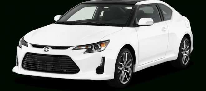 21 All New 2020 Scion TC Style
