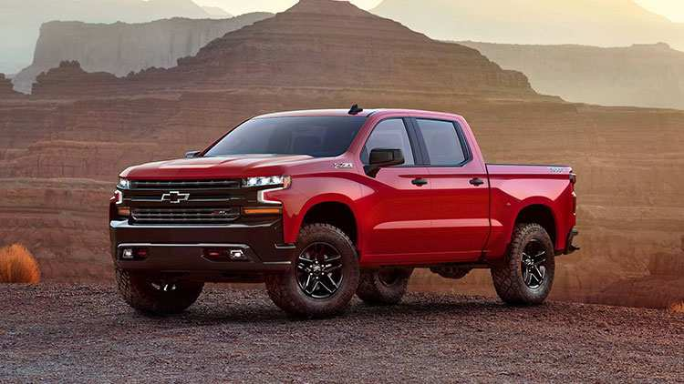 21 All New 2020 Silverado 1500 Diesel Prices