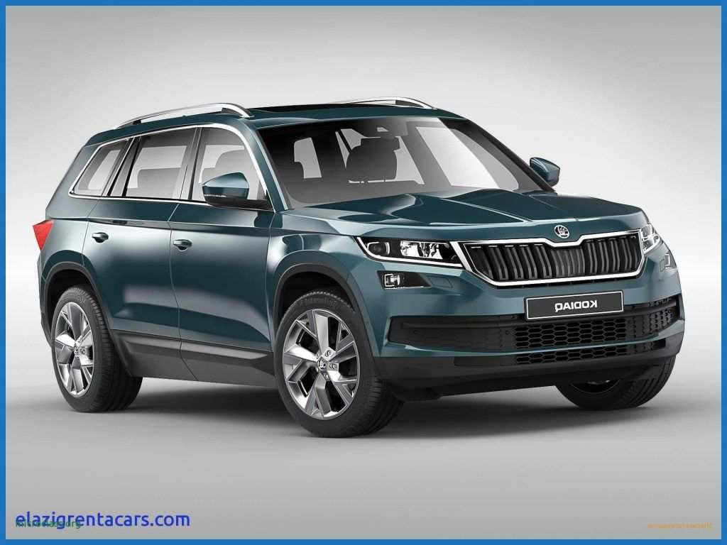 21 All New 2020 Skoda Snowman Performance And New Engine