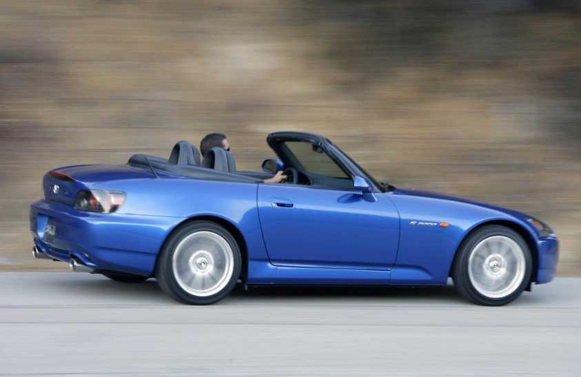 21 All New 2020 The Honda S2000 Rumors