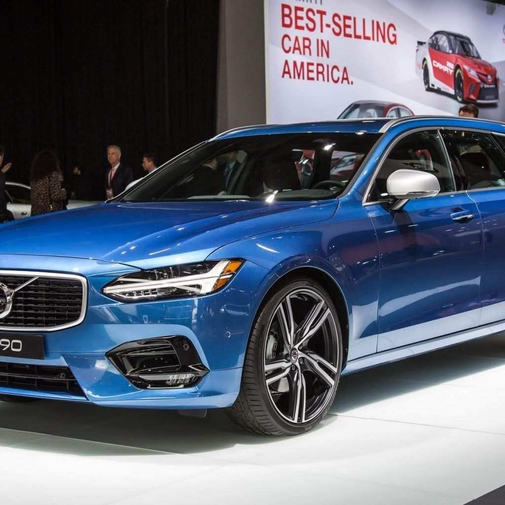 21 All New 2020 Volvo S60 Polestar Concept And Review