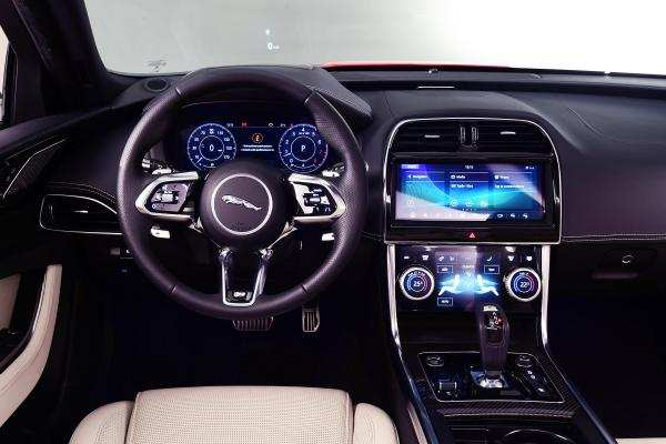 21 All New Jaguar Xe 2019 Interior Prices
