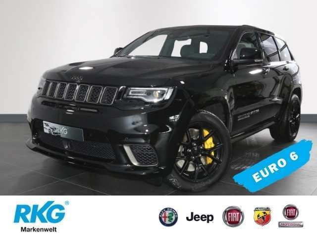 21 All New Jeep Grand Cherokee New Concept