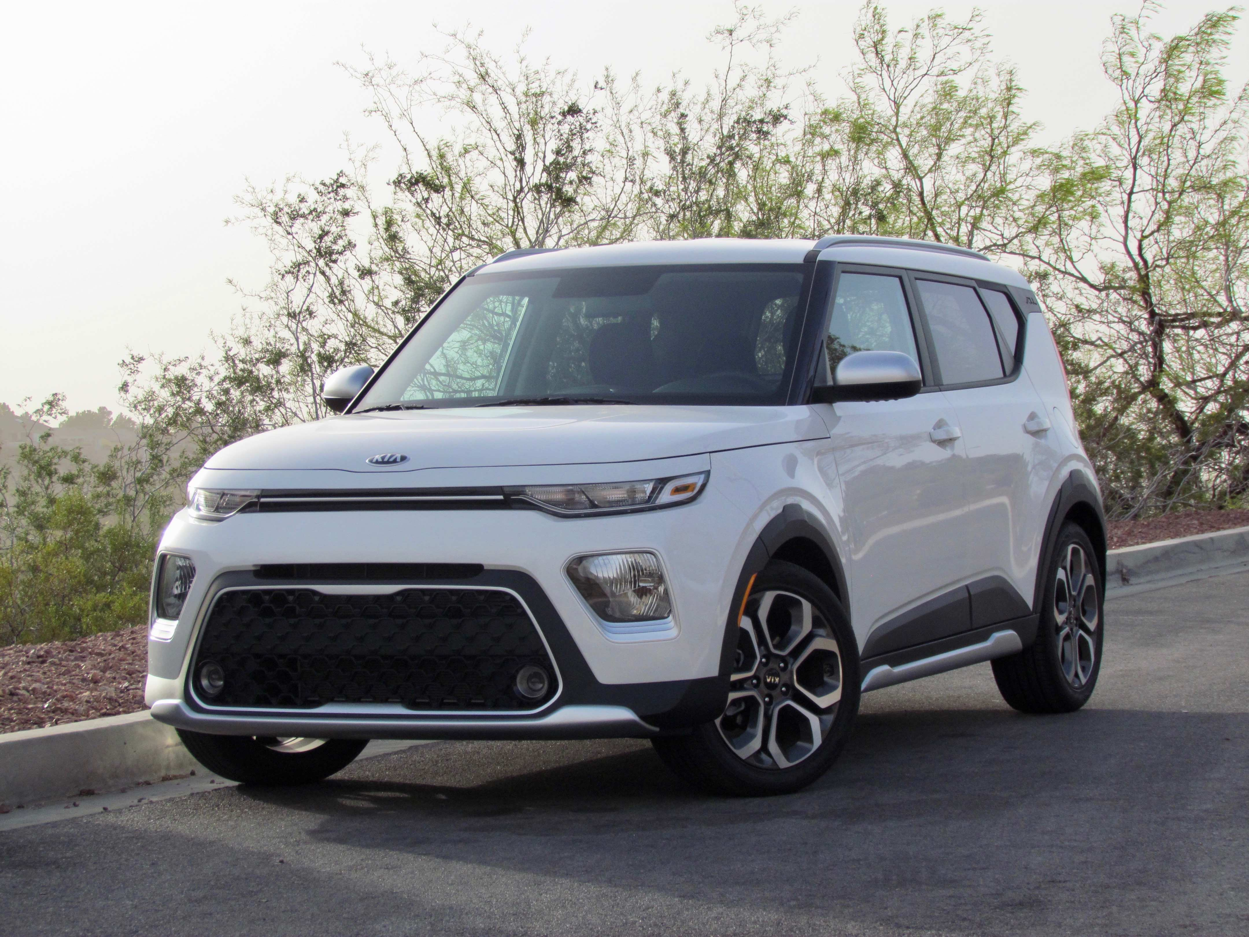 21 All New Kia X Line 2020 Pictures