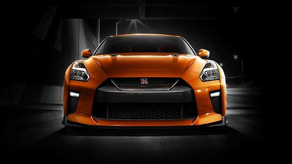 21 All New Nissan Gtr 2019 Top Speed Release