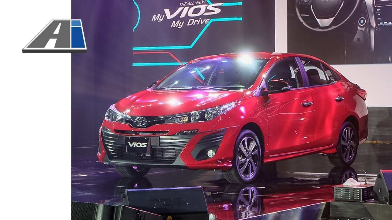 21 All New Toyota Vios 2019 Price Philippines Ratings