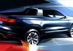Volkswagen New Cars 2020