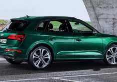 When Does The 2020 Audi Q5 Come Out