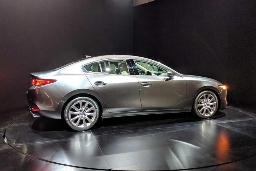 21 All New Xe Mazda 3 2019 Reviews