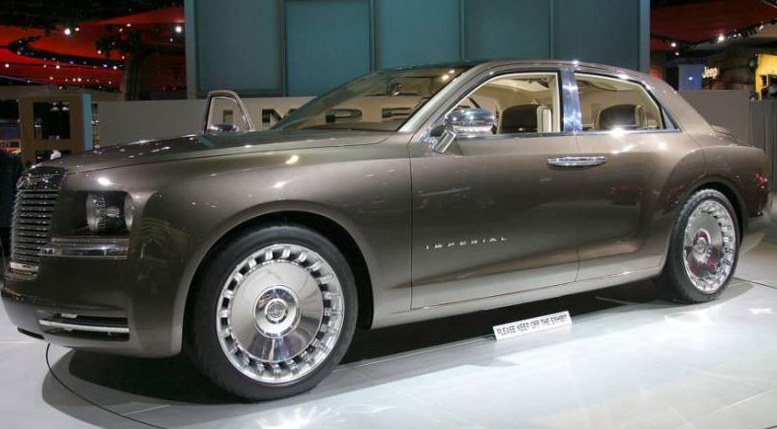 21 Best 2019 Chrysler Imperial Prices