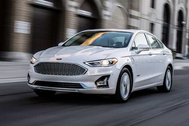 21 Best 2019 Ford Fusion Energi Release