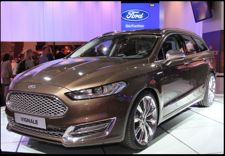 21 Best 2019 Ford Mondeo Vignale Reviews
