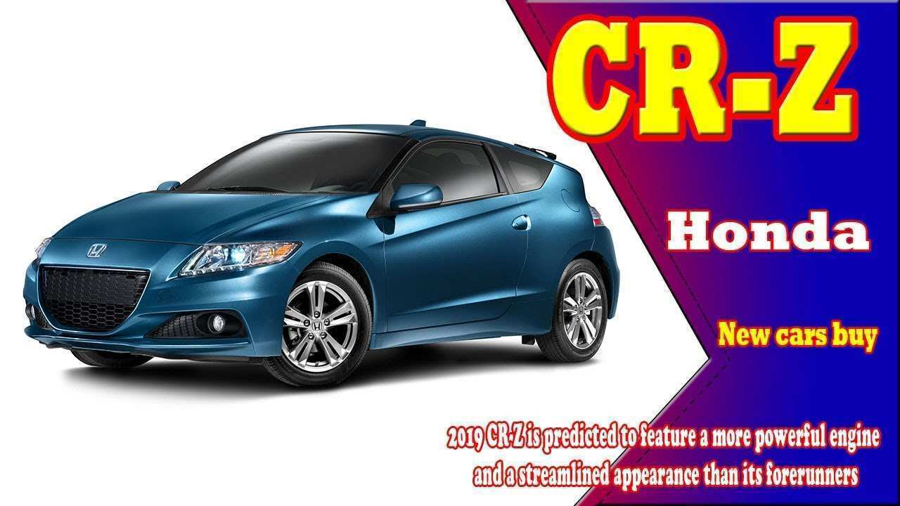 21 Best 2019 Honda Crz Prices
