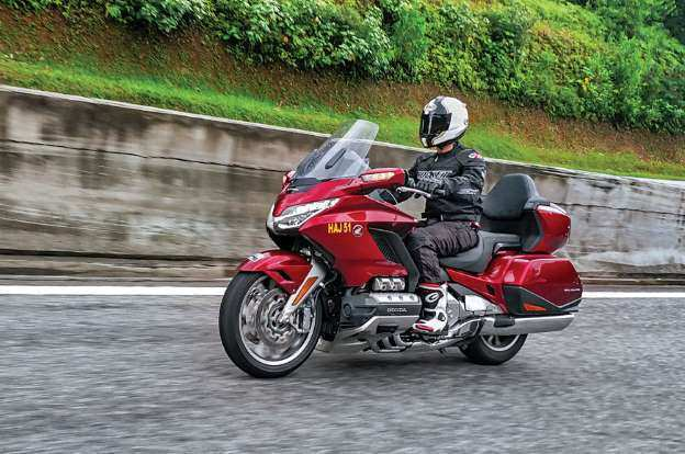 21 Best 2019 Honda Gold Wing Reviews