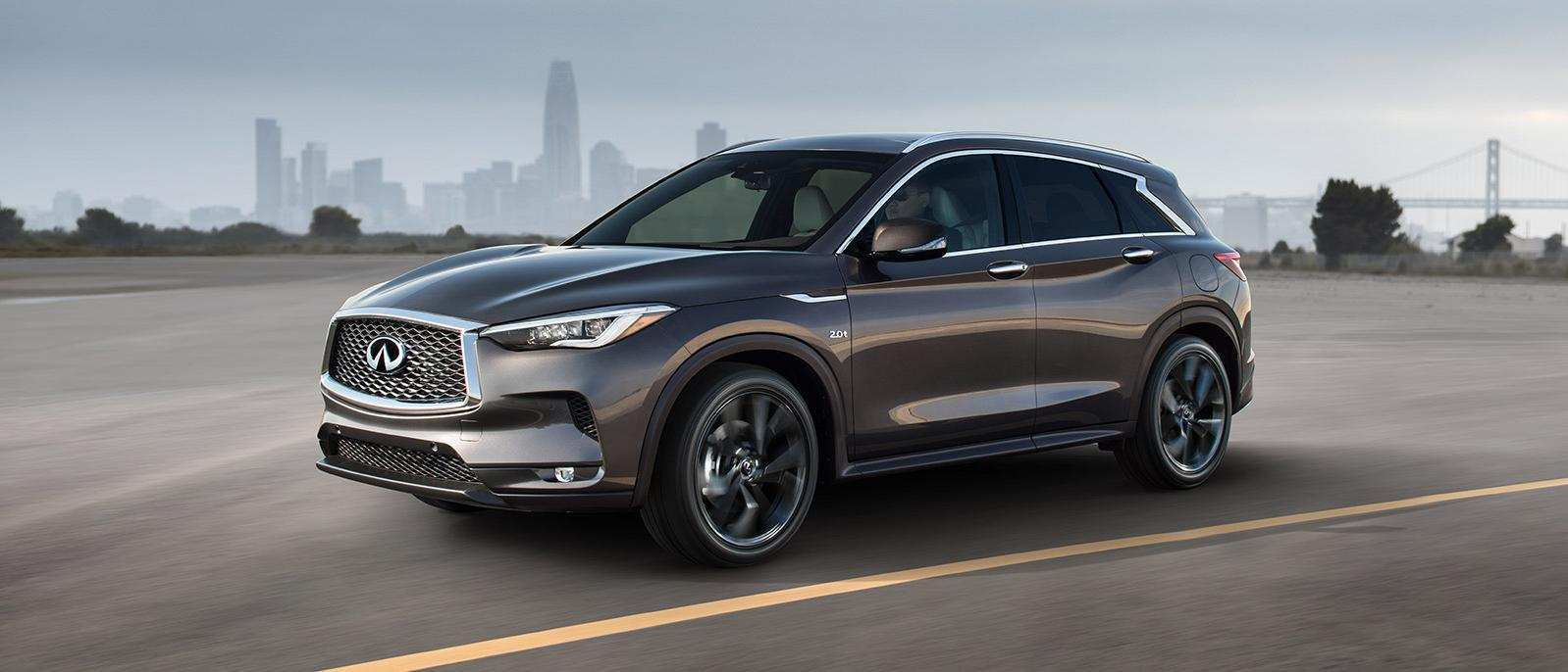 21 Best 2019 Infiniti Lineup Specs And Review