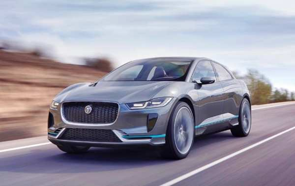 21 Best 2019 Jaguar I Pace Release Date Release Date And Concept