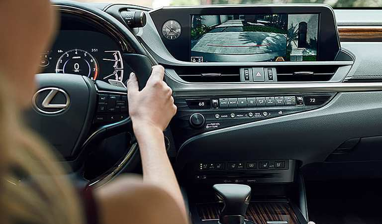 21 Best 2019 Lexus Es 350 Interior Review And Release Date