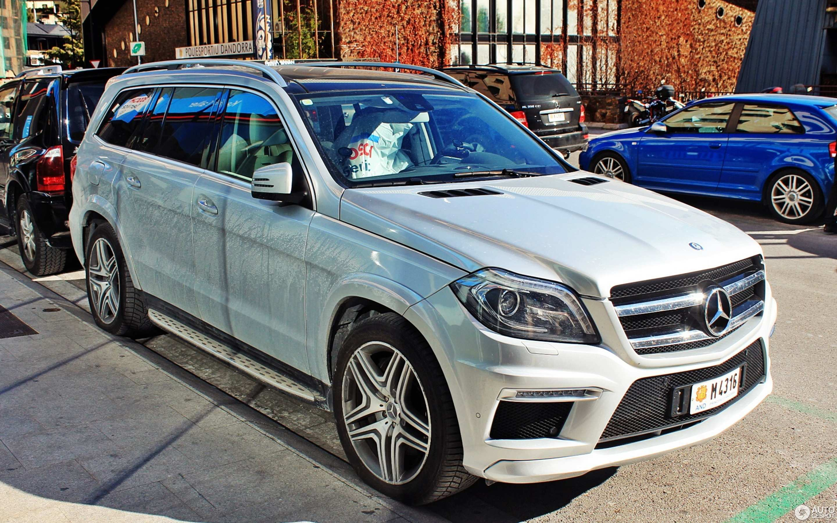 21 Best 2019 Mercedes Gl Class Redesign And Concept