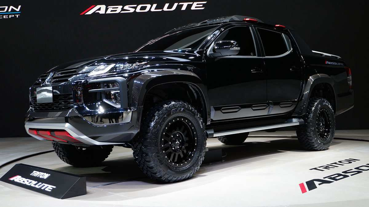 21 Best 2019 Mitsubishi Triton Specs And Review