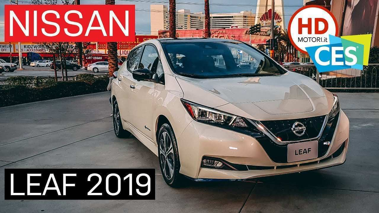 21 Best 2019 Nissan Leaf Range Overview