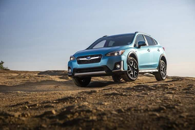 21 Best 2019 Subaru Crosstrek Kbb Exterior And Interior