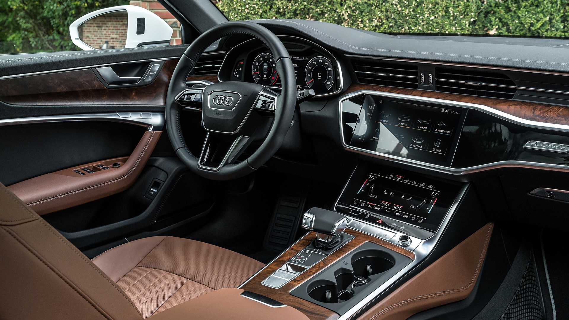 21 Best 2019 The Audi A6 Configurations