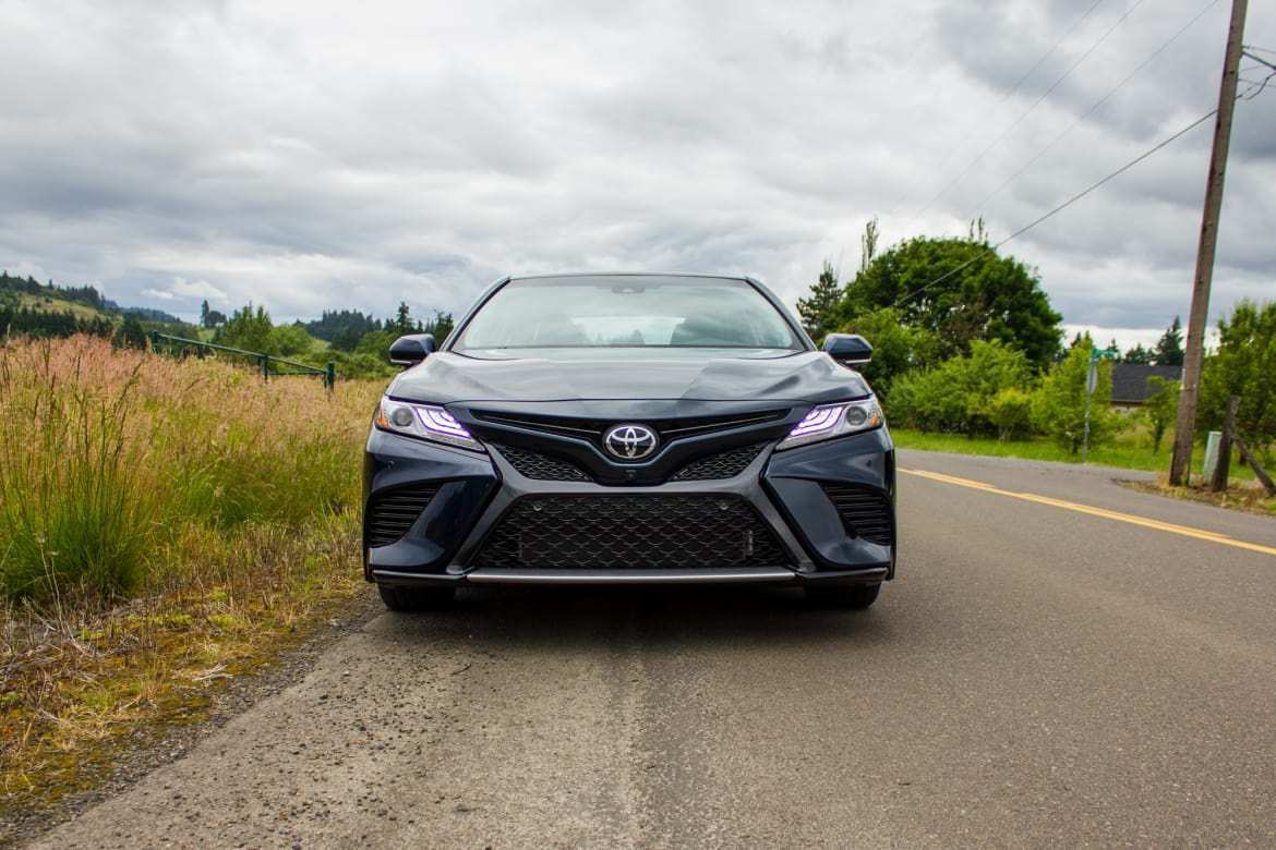 21 Best 2019 Toyota Camry Se Hybrid Pictures