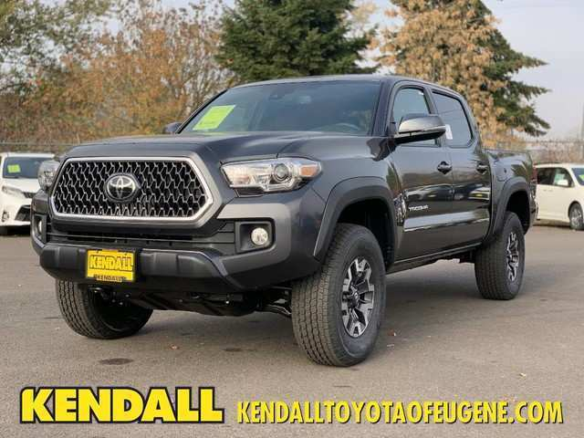 21 Best 2019 Toyota Off Road Pictures