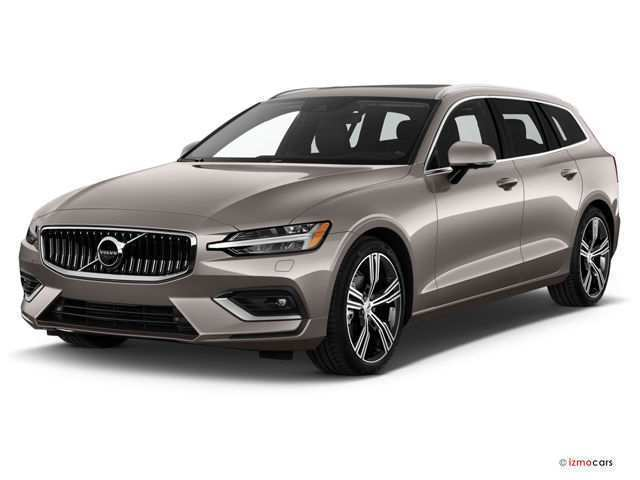 21 Best 2019 Volvo V60 Price Release Date And Concept