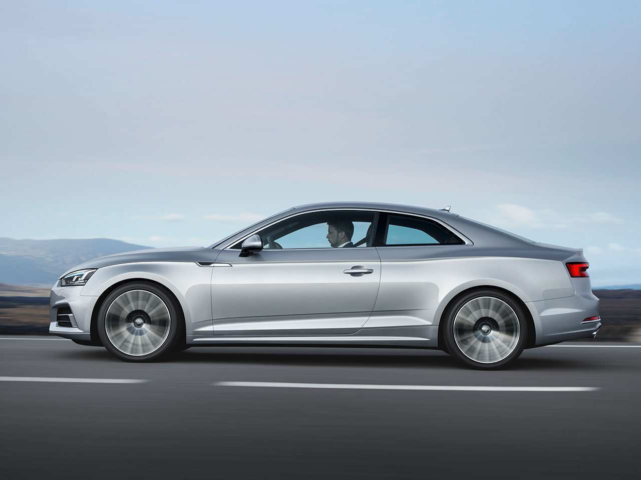 21 Best 2020 Audi A5 Coupe Research New