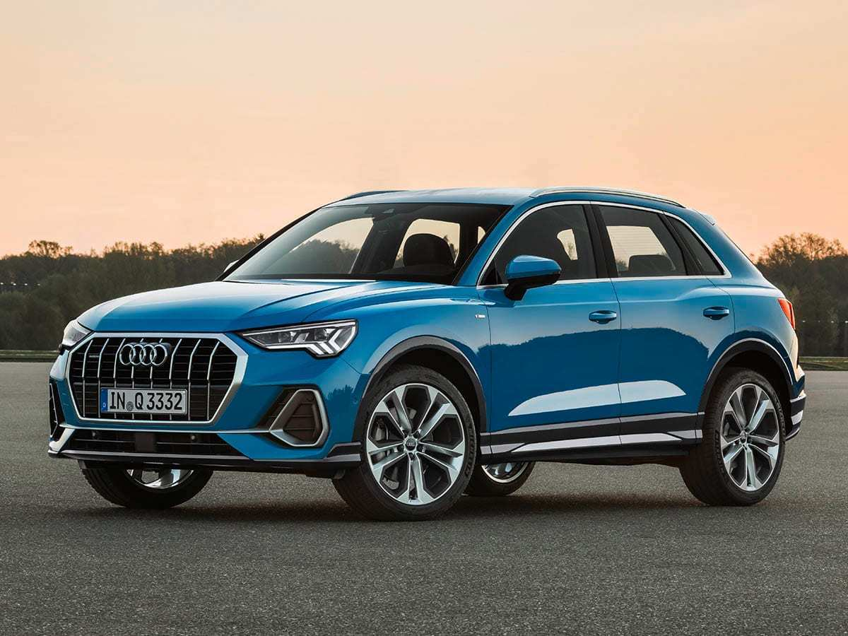 21 Best 2020 Audi Q3 Usa Exterior and Interior