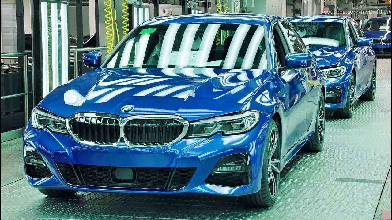 21 Best 2020 BMW 3 Series Youtube Review And Release Date