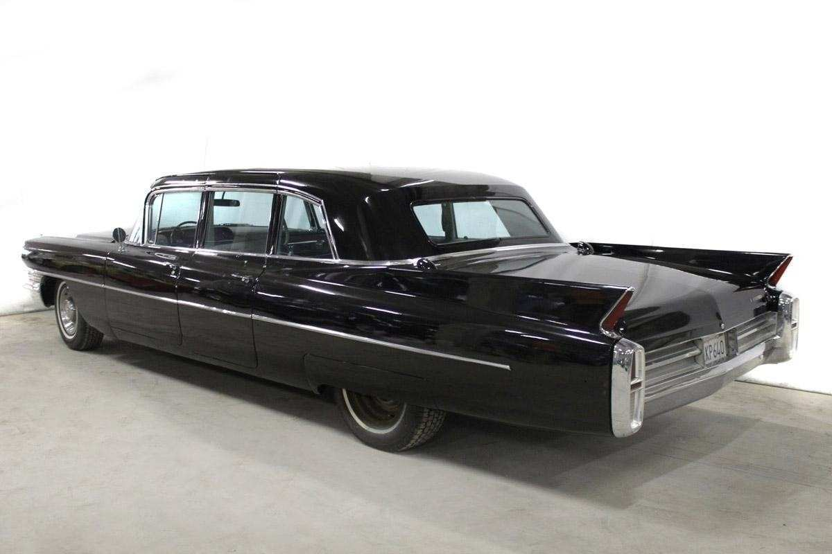 21 Best 2020 Cadillac Fleetwood Series 75 History