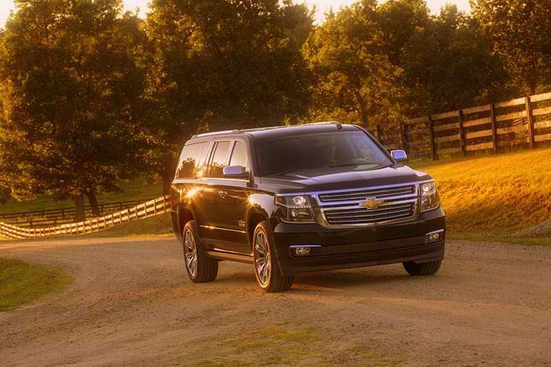 21 Best 2020 Chevy Suburban 2500 Z71 Engine