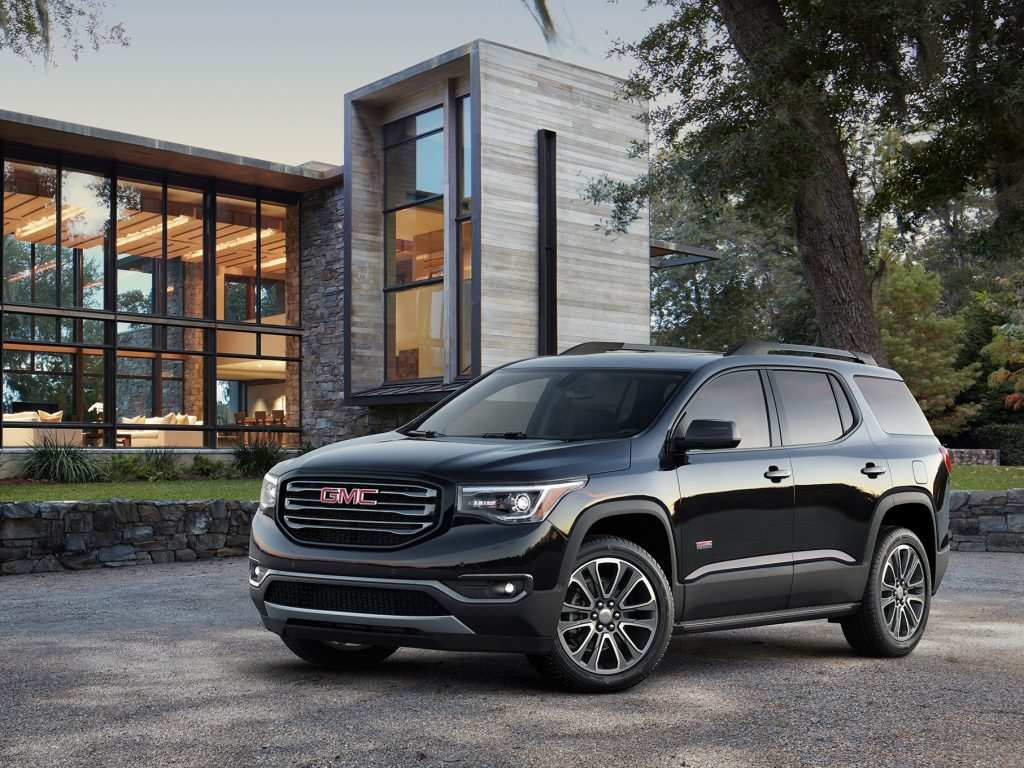 21 best 2020 gmc acadia vs chevy traverse release | review