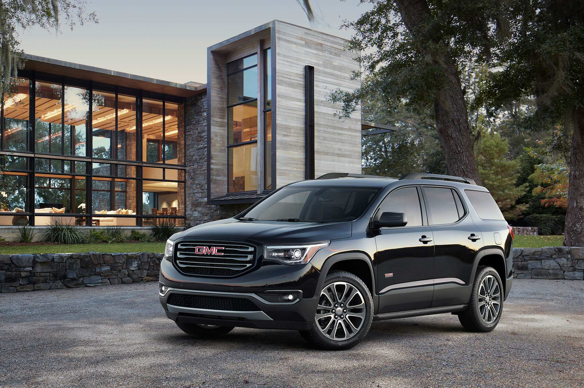 21 Best 2020 GMC Acadia Vs Chevy Traverse Release